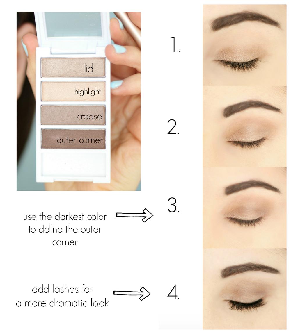 NYE Makeup Tutorial