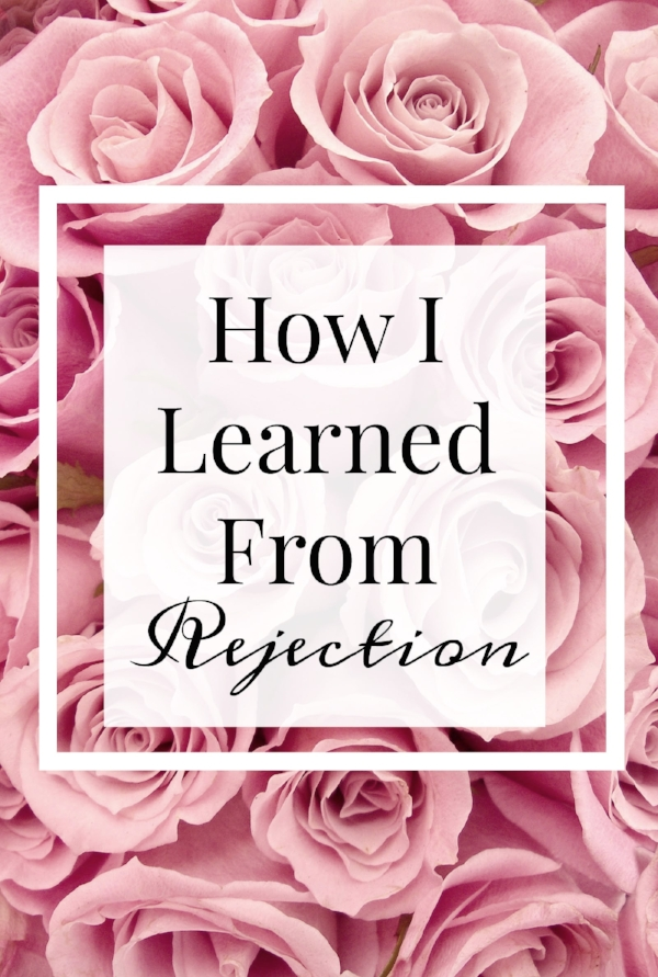 How I Learned From Rejection