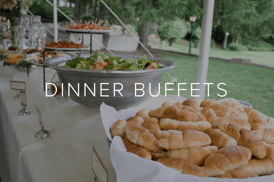 Dinner Buffets