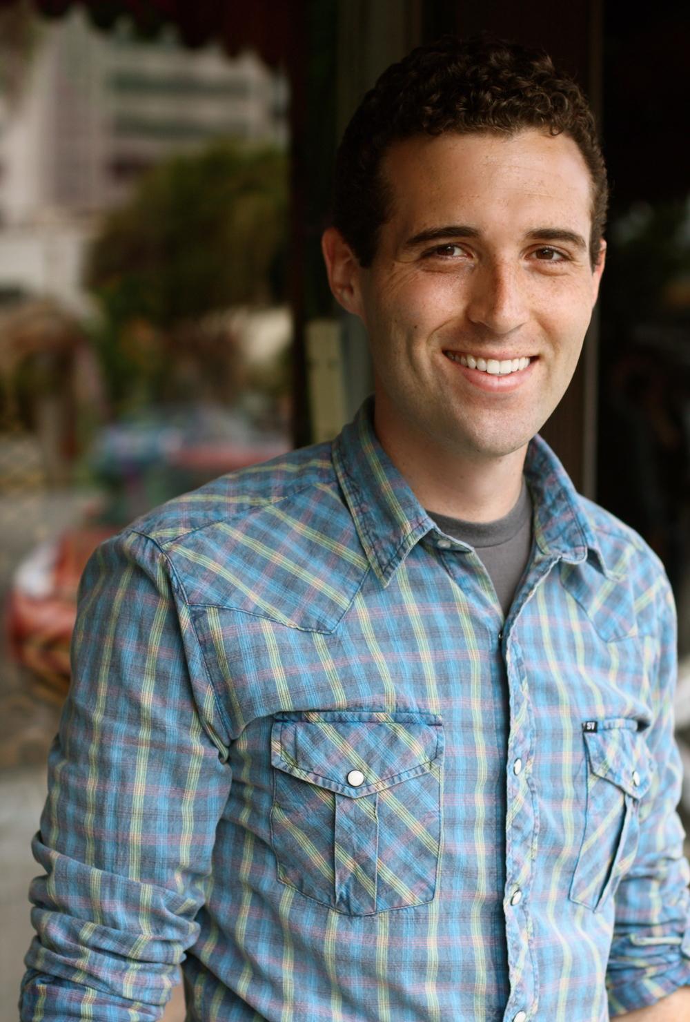 Michael Callahan - Director & Writer