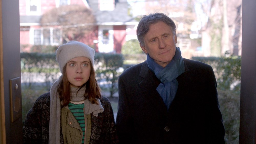 OPENING NIGHT FILM: Carrie Pilby Director:  Susan Johnson (in attendance) Starring: Bel Powley, Nathan Lane, Gabriel Byrne, Vanessa Bayer, Jason Ritter