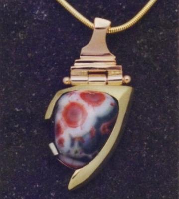 Minnesota Jewelers Association Award