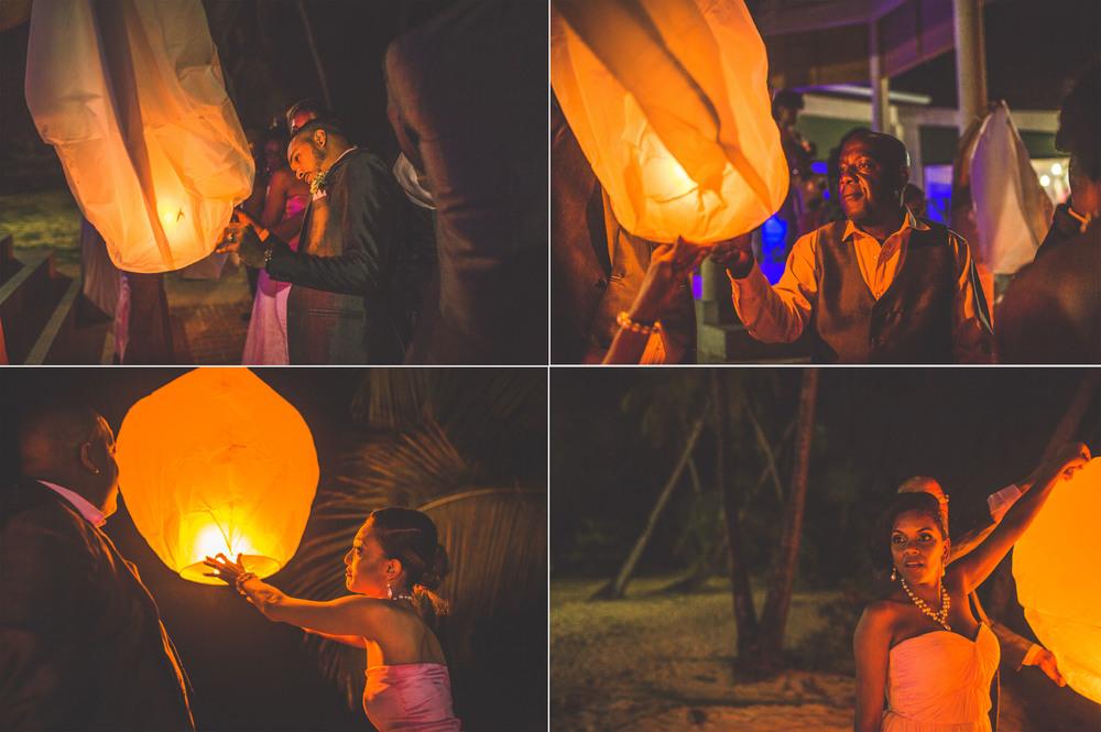 Lantern time