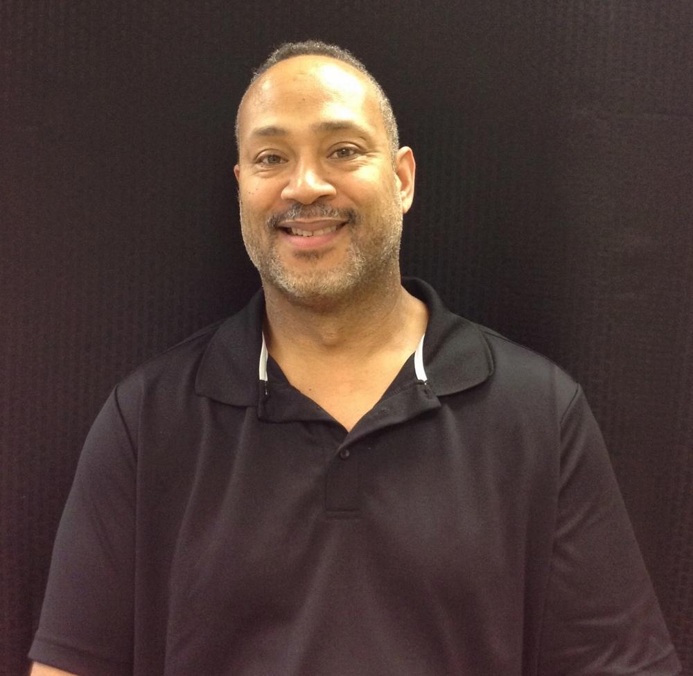 Tony Zapata  Assistant Pastor:  Men's Ministry, Hospitality Ministry & Worship Ministry