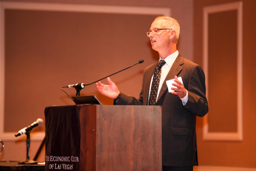 Bob Aiken - CEO, Feeding America