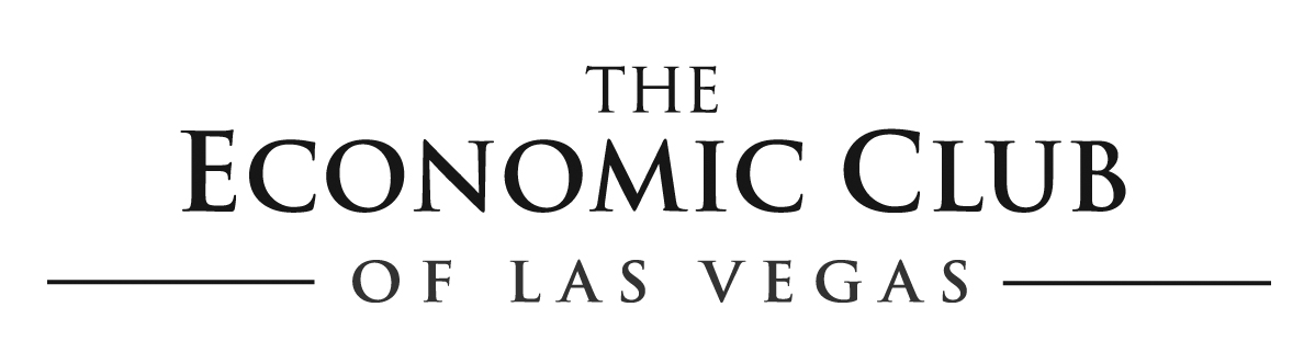 The Economic Club of Las Vegas