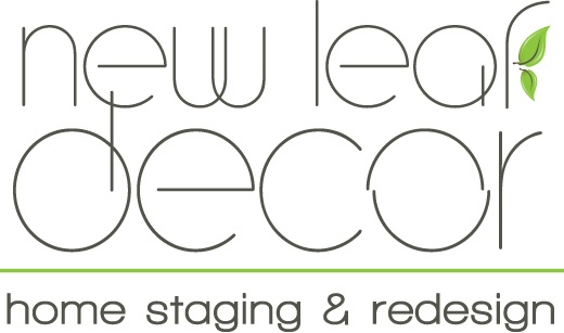 Home Staging & Interior Decorating in Barrie - New Leaf Decor
