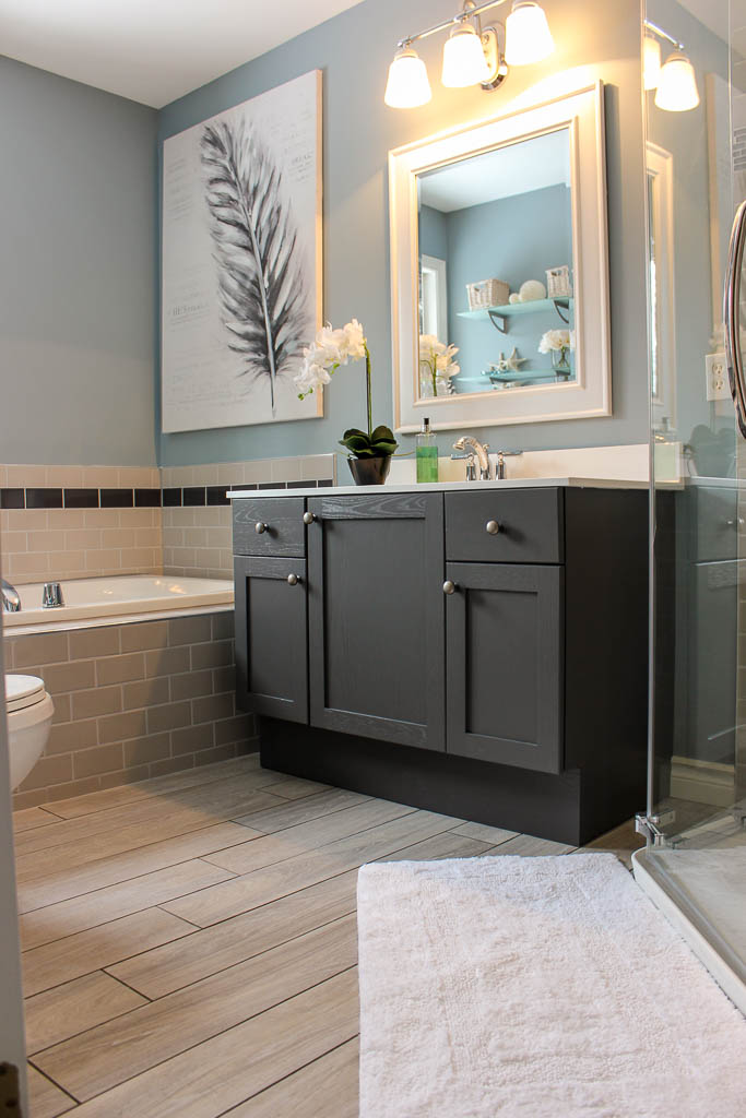 Barrie Home Decorating Bathroom2