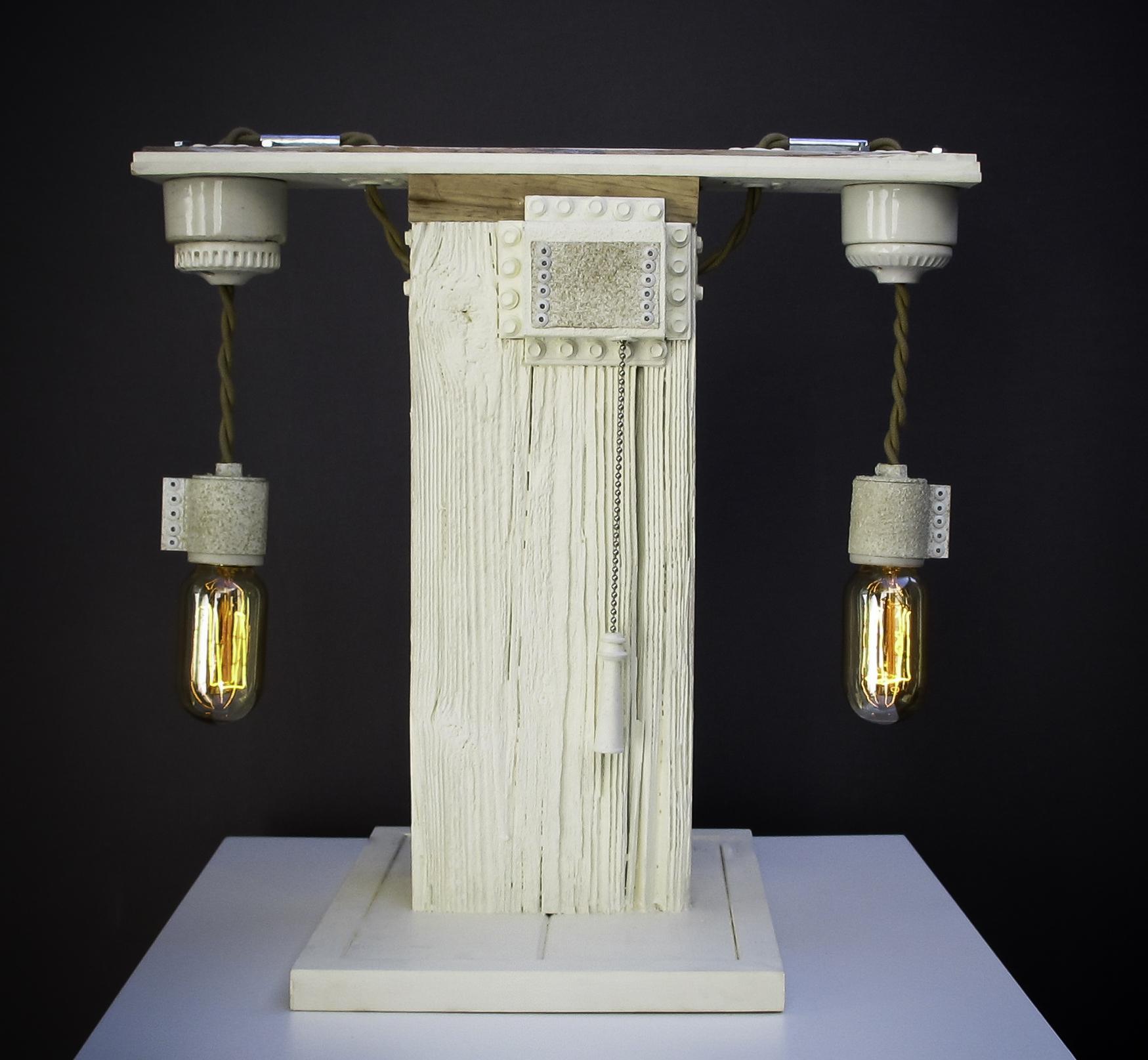 Porcelain Hangman