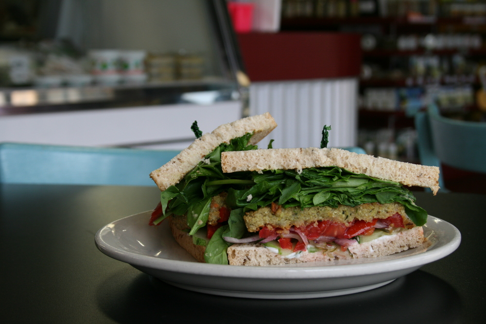 People's Grocery Sandwiches