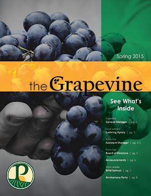 Grapevine Vol.11