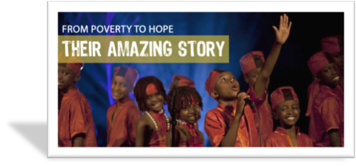 From Poverty to Hope: Their Amazing Story