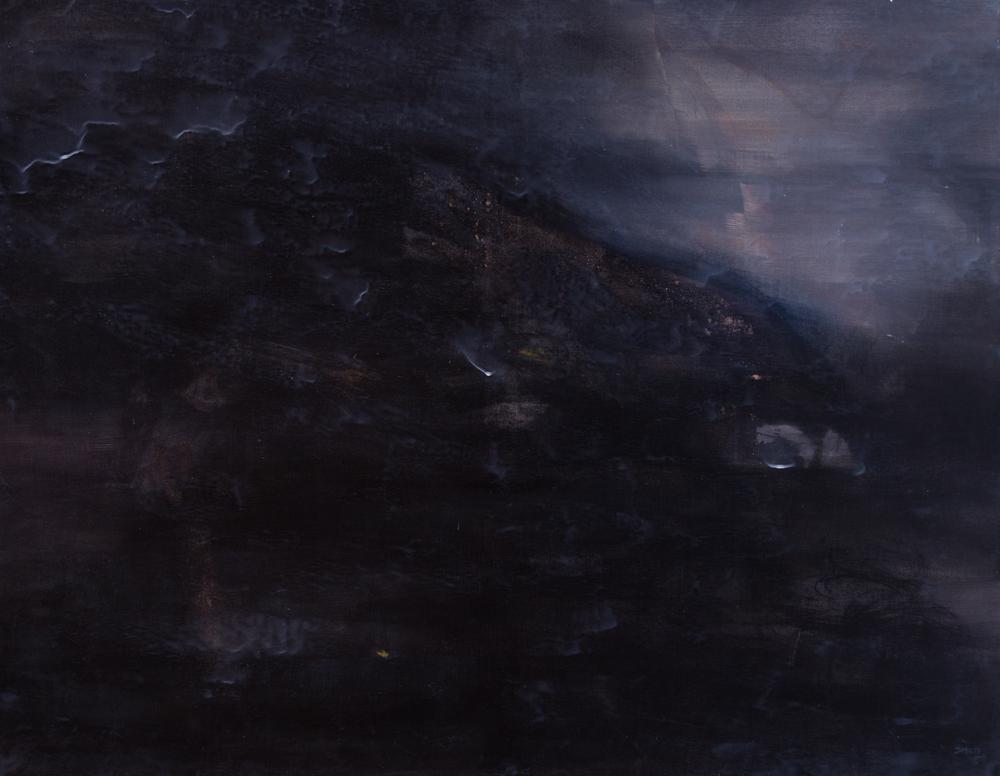 Entre la oscuridad I