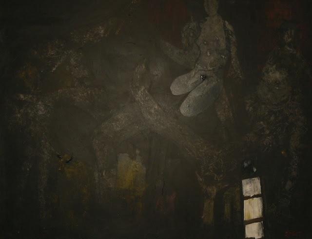Entre la oscuridad II