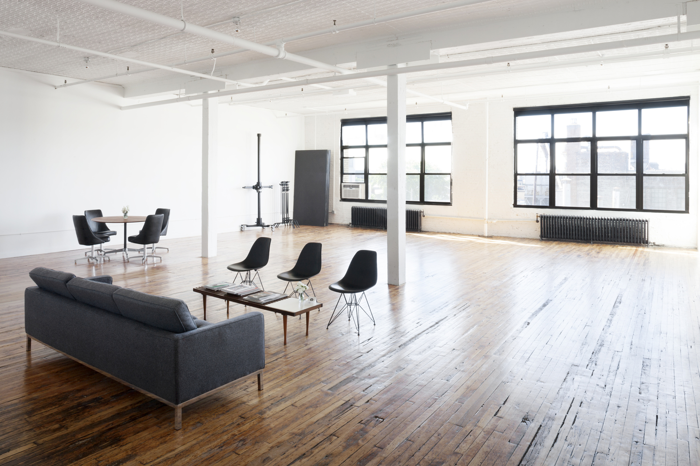 Shio Studio - Brooklyn Daylight Studio
