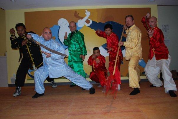 Tai Mantis Association, Toronto