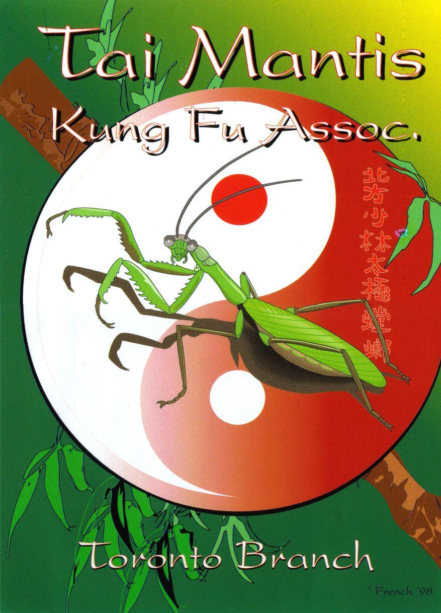 Tai Mantis Association