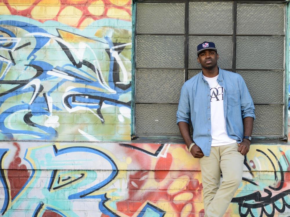 Producer Swiff D.