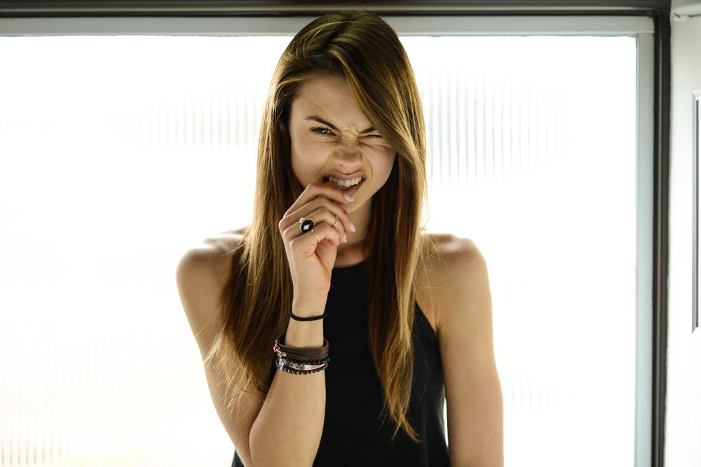 Olivia Frischer