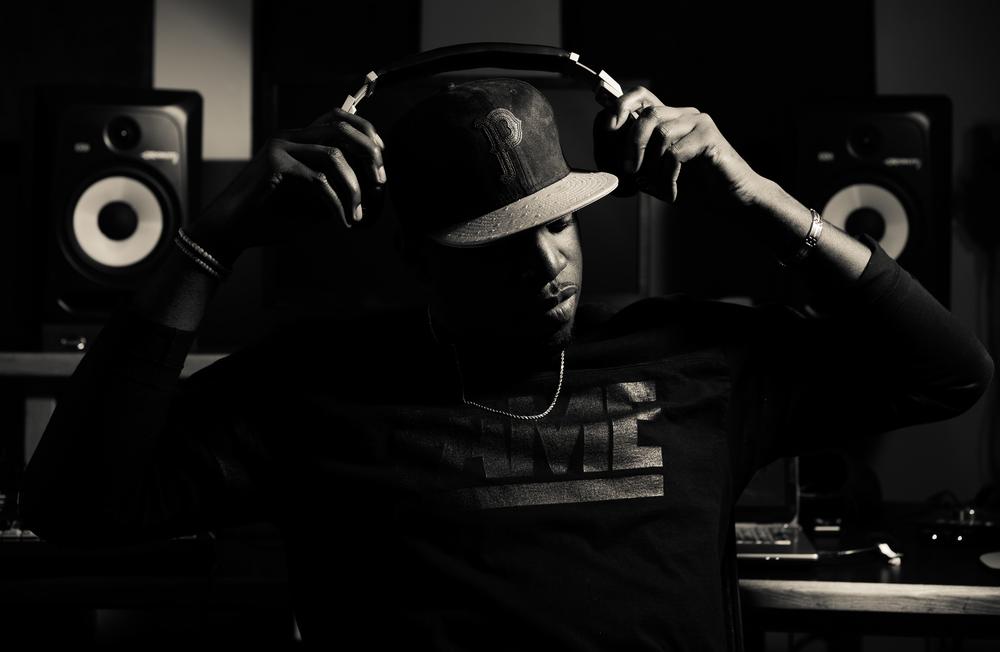 Producer SwiffD - fsmg