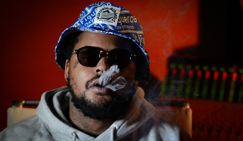 ScHoolBoy Q - TDE / Interscope
