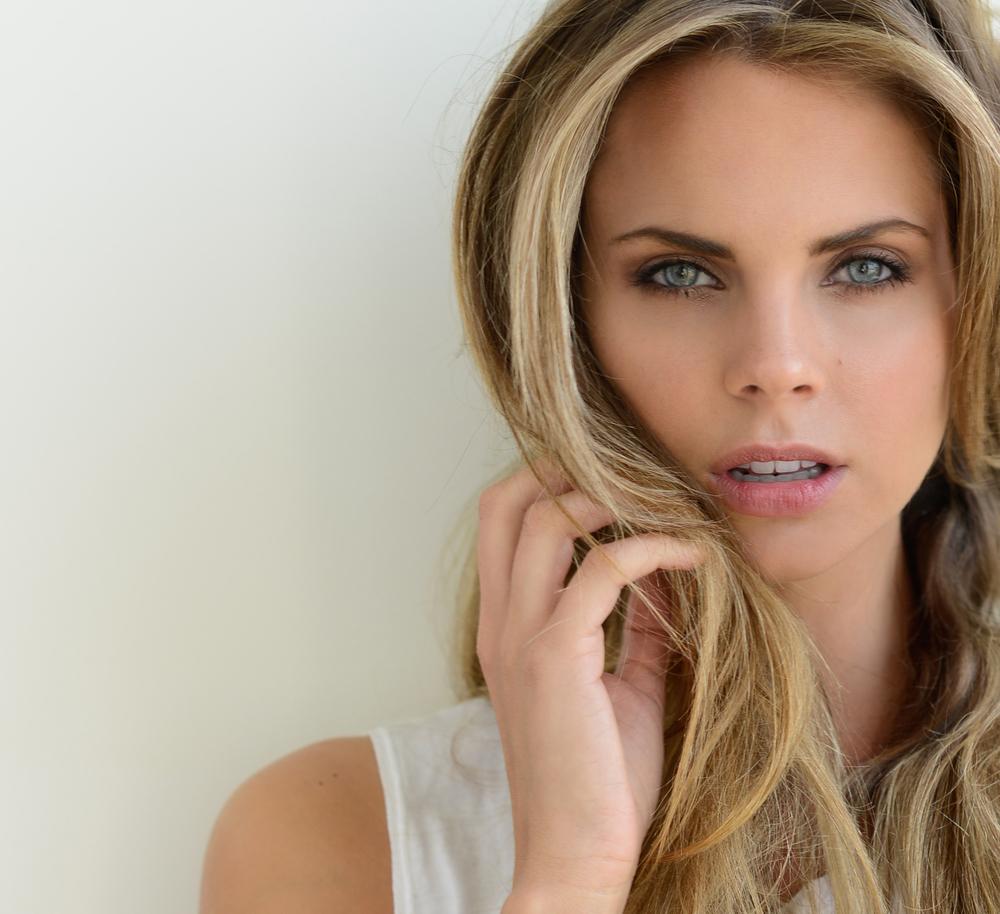 Carlie Sis - la models