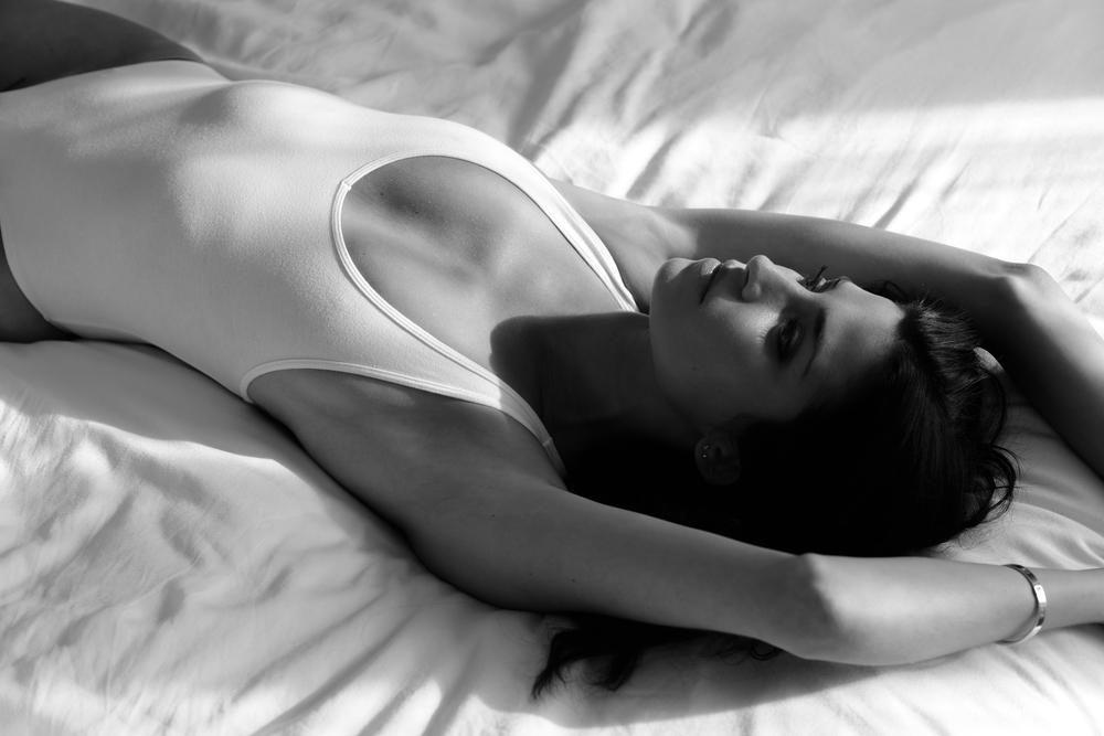 Nicole Williams - la models