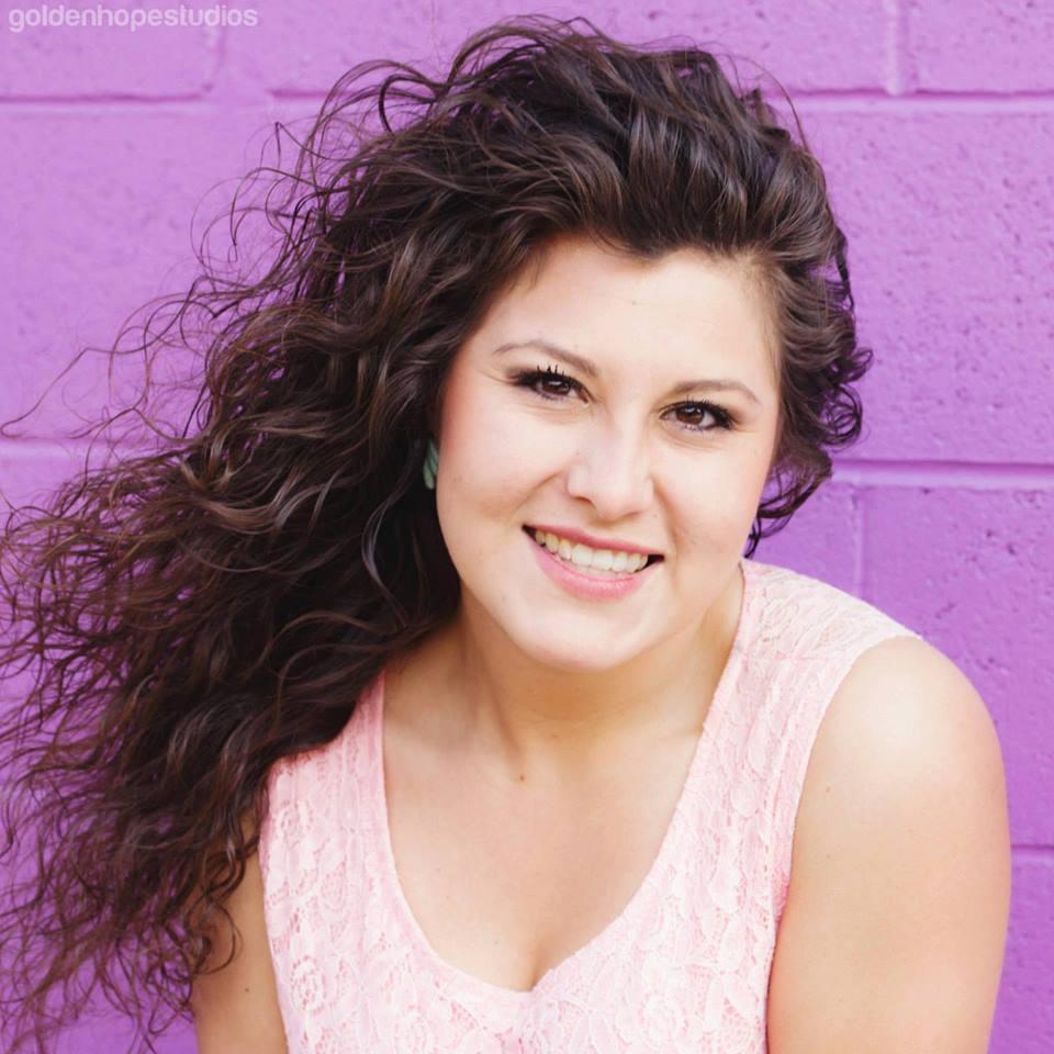 Cassy Gutierrez