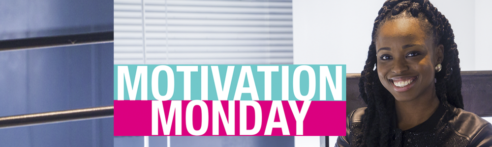 Motivation Monday: Episode 11 - All to the Glory of God