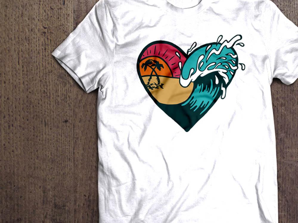 Shirt Designs — Gracie Wilson