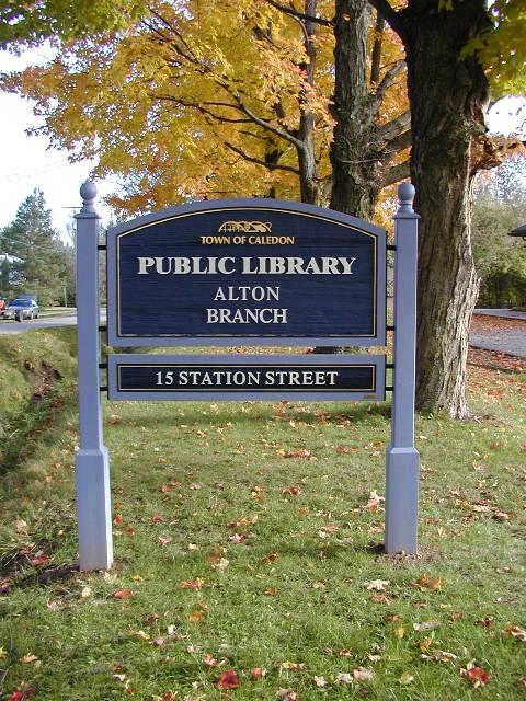 Alton Public Library