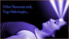 Yoga Nidra Ne Dre Is Yogic Sleep Done In A Conscious State It Focuses The Mind Emotions Sensations And Thought Patterns
