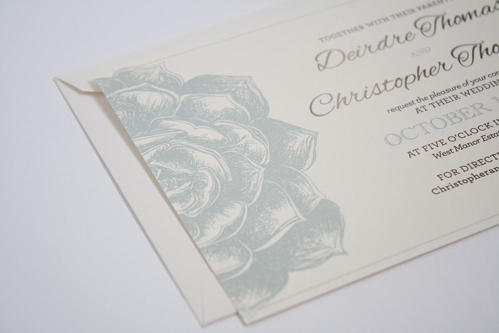 Leen Jean Studios Weddings | Deirdre and Christopher 2