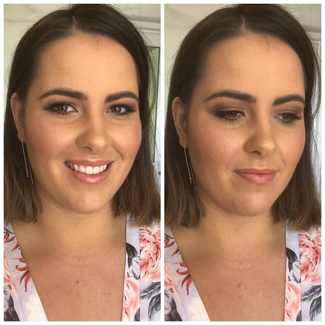 beautiful bridesmaid ✨makeup by @roseee_makeup • working with my girl @chloegrace.hmu