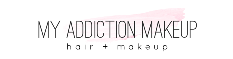 My Addiction Makeup