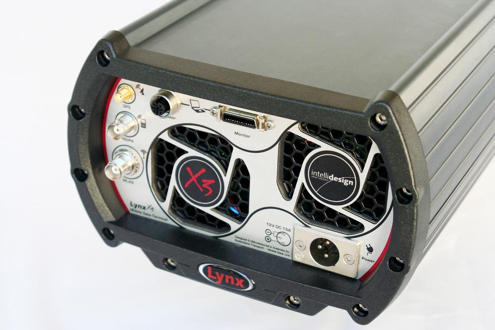 Lynx X3 Processor Fan End.JPG