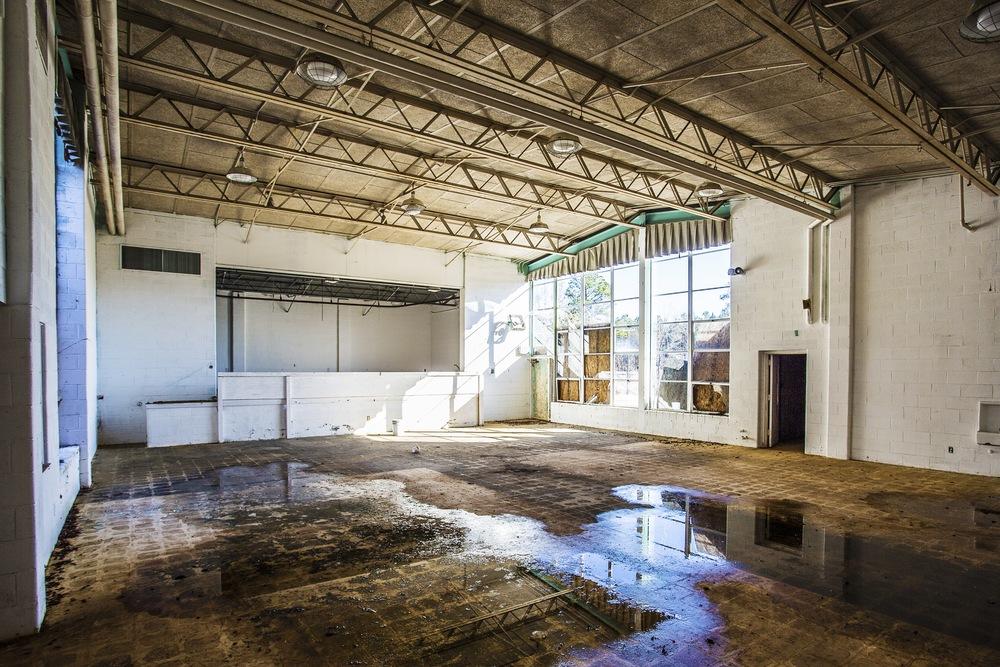 Cafeteria/Auditorium