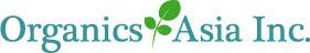 Organics Asia Logo