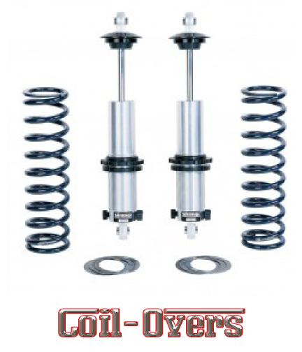 Coil-Overs
