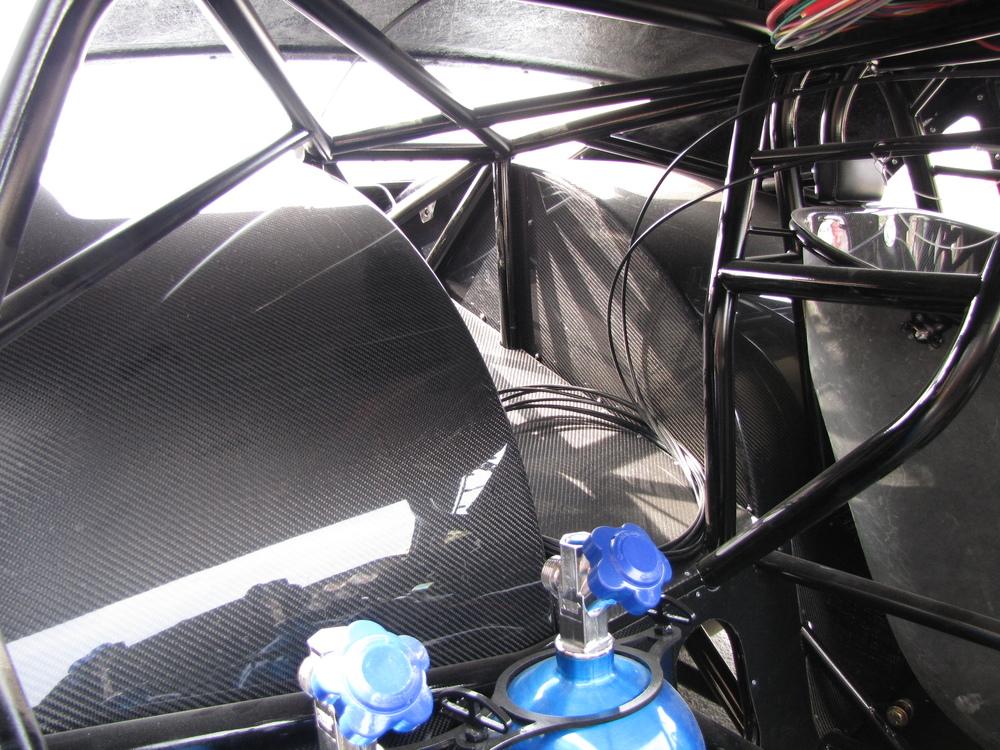 Carbon Interiors