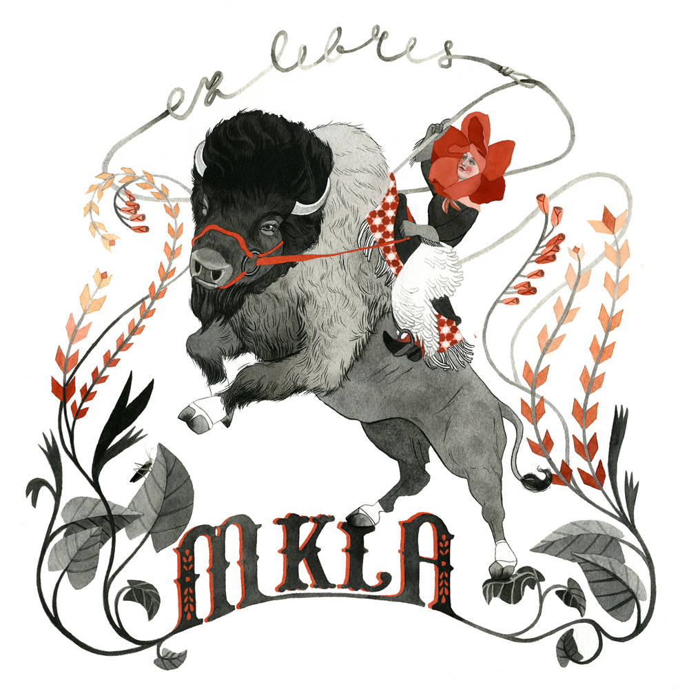 Ex Libris MKLA