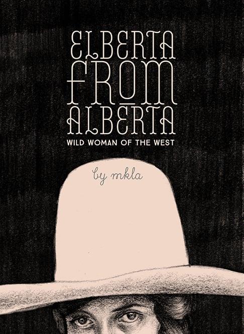 Elberta from Alberta