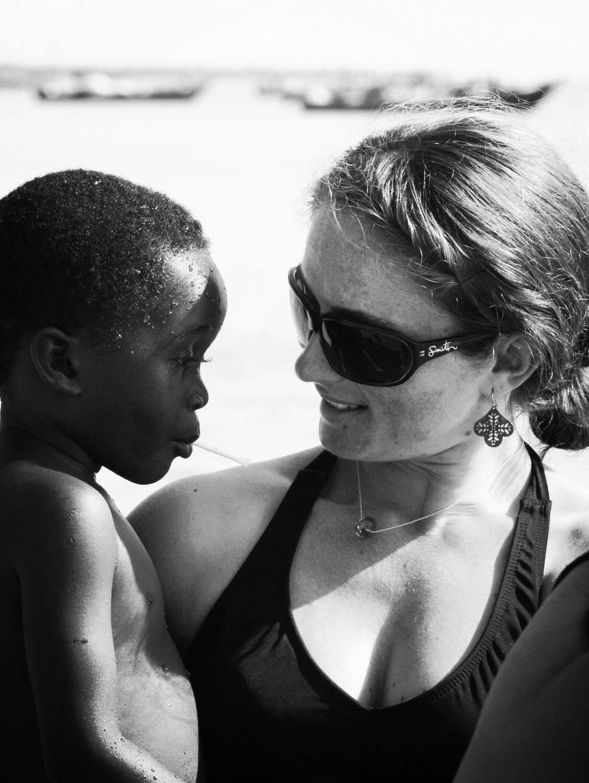 Bagamoyo, Tanzania - 2010.