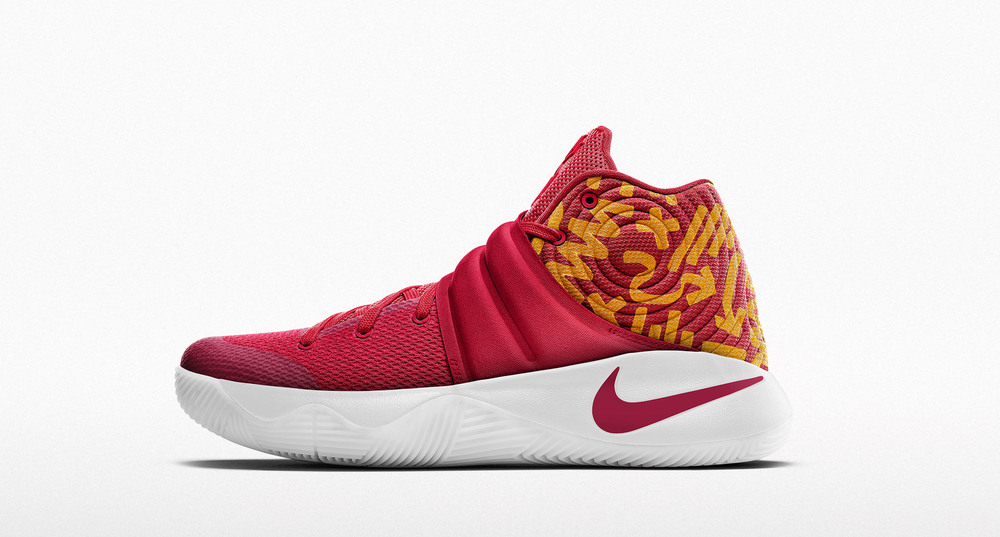 huge selection of d0eb0 859c4 ... coupon for nike id kyrie 2 quickness cab85 726c2
