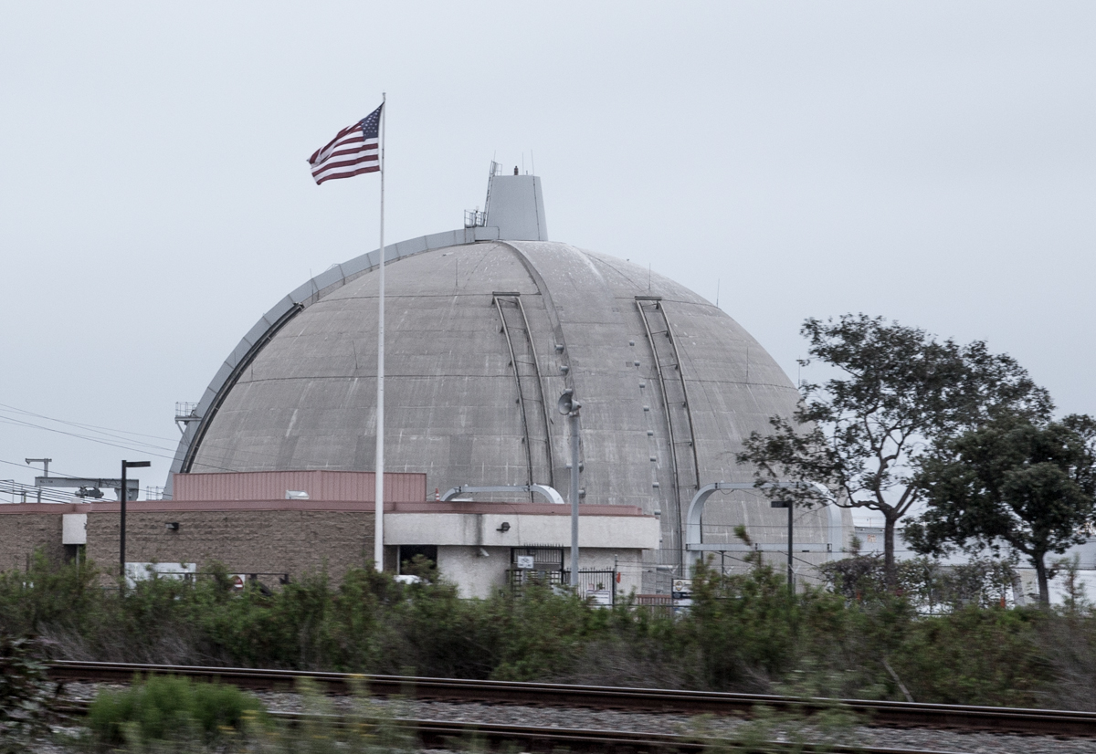 San Onofre Nuclear Generation Station