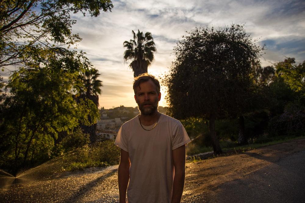 Steve Heath, Echo Park, L.A. CA