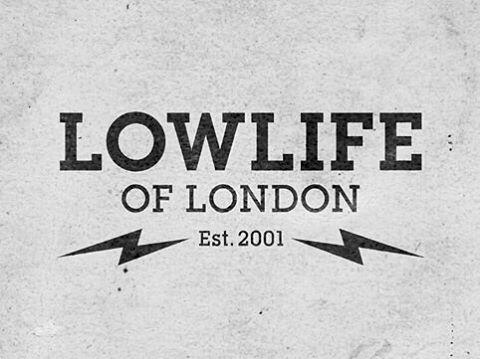 Live life ... Low