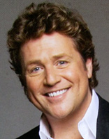 Michael Ball OBE