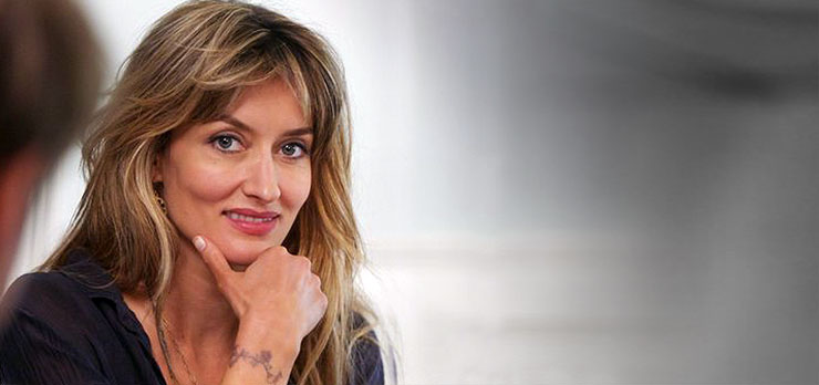 """ This could help any one of us one day, how wonderful it is to be part of a profession that cares for its own in this way. Whilst I am healthy and able I want to support it as much as I can – who knows when any of us will find ourselves the other side of the counter....?""   Natascha McElhone – Director"