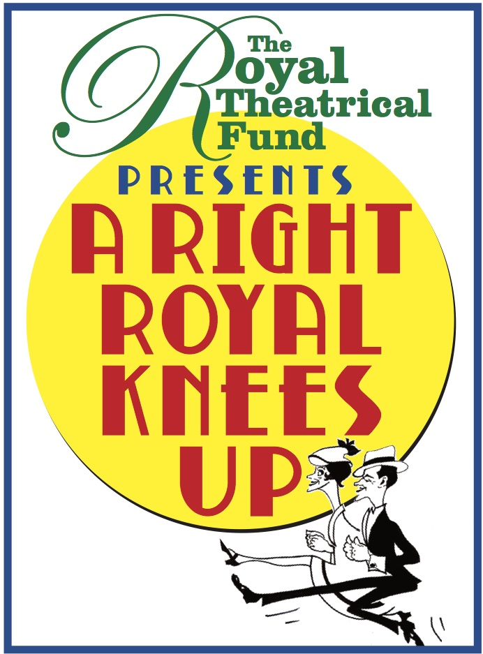 A Right Royal Knees Up. Click on image